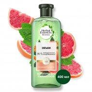 Шампунь для волос «Herbal Essences» Белый грейпфрут и мята, 400 мл