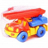 Пожарная машина «Малыш».