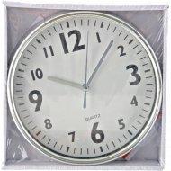 Часы настенные, 20x3.6 см.