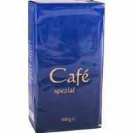 Кофе молотый «Cafe Spezial» 500 г.