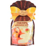 Глазурь шоколадная «Домашняя кухня» 100 г.