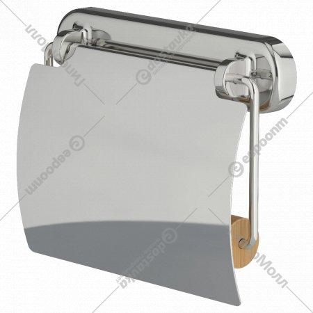 Держатель туалетной бумаги «Ikea» Вокснан.