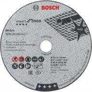 Диск отрезной «Bosch» Expert, 2608601520, 76х1.0х10 мм
