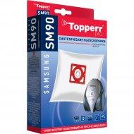 Пылесборник «Topperr» 1407 SM90, 4 шт
