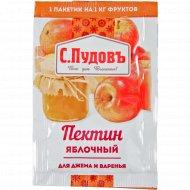 Пектин «С. Пудовъ» яблочный, 10 г.