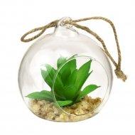 Растение искусственное декоративное.