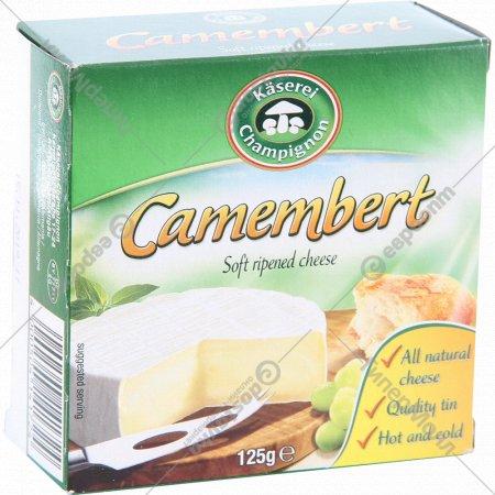 Сыр мягкий «Camembert» 50%, 125 г.