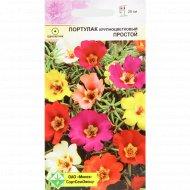 Семена цветов «Портулак» крупноцветковый, 0.15 г.