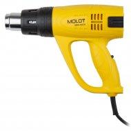 Строительный фен «Molot» MHG 6020.