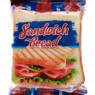 Хлеб для тостов «Сэндвичный» нарезанный, 300 г