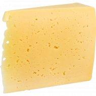 Сыр «Чёрный рыцарь» 50 %, 1 кг., фасовка 0.4-0.5 кг