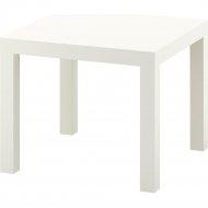 Придиванный столик «Ikea» лакк.