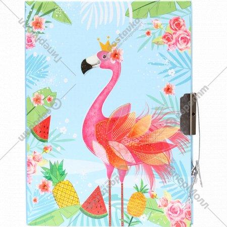 Записная книжка «Flamingo» A6, 64 л.