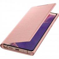 Чехол для телефона «Samsung» Smart LED View, EF-NN980PAEGRU