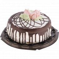 Торт «Версаль» творожный, 1 кг.