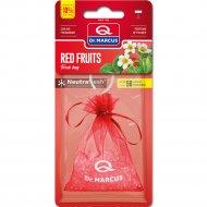 Ароматизатор сухой «Dr. Marcus» красные фрукты 20 г.