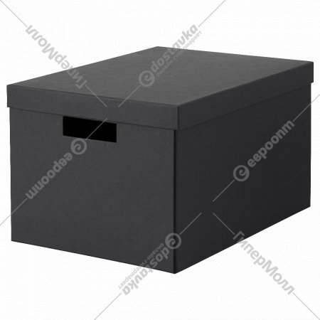 Коробка для хранения «Ikea» тьена.