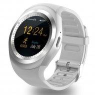 Умные часы «Miru» Y1, white.