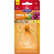Ароматизатор сухой «Dr. Marcus» тропические фрукты 20 г.