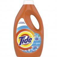 Гель для стирки «Tide» Touch of Lenor Fresh, 1.235 л