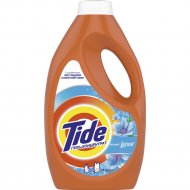 Гель «Tide» Touch of Lenor fresh, 1.235 л.