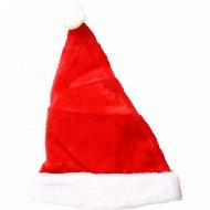 Сувенир «Рождественская шапка» 30x40 см.