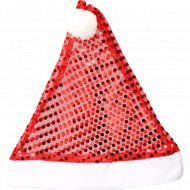 Сувенир «Рождественская шапка» 28x38 см.