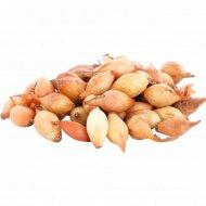 Лук-севок 1 кг., фасовка 0.4-0.5 кг