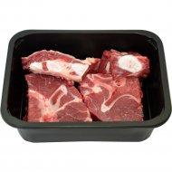 Суповой набор говяжий, замороженный, 1 кг, фасовка 0.9-1 кг