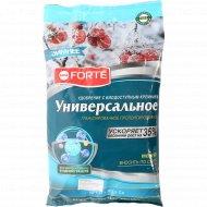 Удобрение «Bona Forte» универсальное, зима, 2.5 кг.