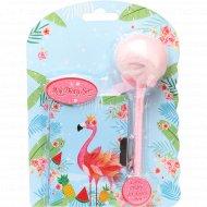 Записная книжка «Flamingo» A7, 80 л.