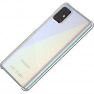 Чехол для телефона «Samsung» A51, GP-FPA515WSATR
