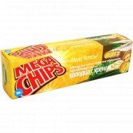 Чипсы «Mega Chips» со вкусом холодеца с хреном 100 г.