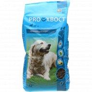 Корм для собак «PROхвост» для всех пород, 13 кг.