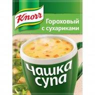 Суп «Knorr» гороховый 21 г.
