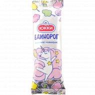 Мороженое «Единорог» с ароматом сахарной ваты, 55 г.