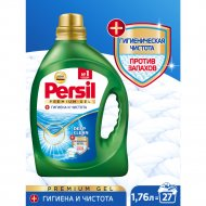 Гель для стирки «Persil» Premium для белого белья, 1.76 л.