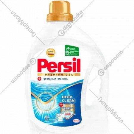 Гель для стирки «Persil» для белого, 1.76 л