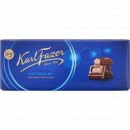 Шоколад молочный «Karl Fazer» 200 г