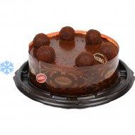 Торт «Бельгийский шоколад» 900 г.