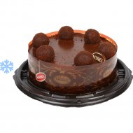 Торт замороженный «Mirel» бельгийский шоколад, 900 г.