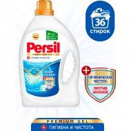 Гель для стирки «Persil» Premium для белого белья, 2.34 л.