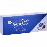 Конфеты шоколадные «Karl Fazer» с трюфелем и черникой, 270 г