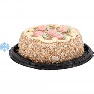 Торт «Киевский» замороженный, 600 г