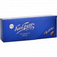 Конфеты из молочного шоколада «Karl Fazer» 270 г