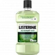 Ополаскиватель для полости рта «Listerine Expert» зеленый чай, 250 мл.
