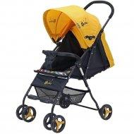 Детская коляска «Rant» Solo Yellow.