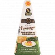 Сыр твердый «Пармиджано Реджано» 40%, 150 г