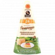 Сыр твердый «Parmigiano Reggiano» 40%, 150 г