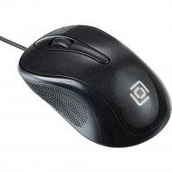 Мышь «Oklick» 385M, Черный